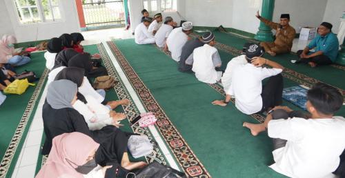 Pesantren Ramadhan SMKN 2 Kota Ternate